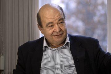 Виктор Аллахвердов (Санкт-Петербургский государственный университет)