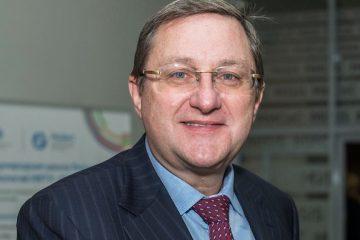 Борис Щербаков (Dell EMC в России, Казахстане и Центральной Азии)