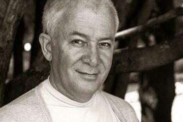 Александр Хакимов (писатель, теолог)