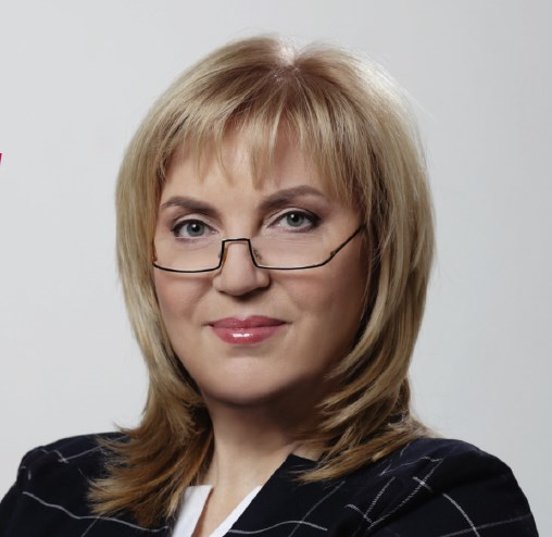 Самоварова Ольга