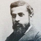 Антонио Гауди, испанский (каталонский) архитектор