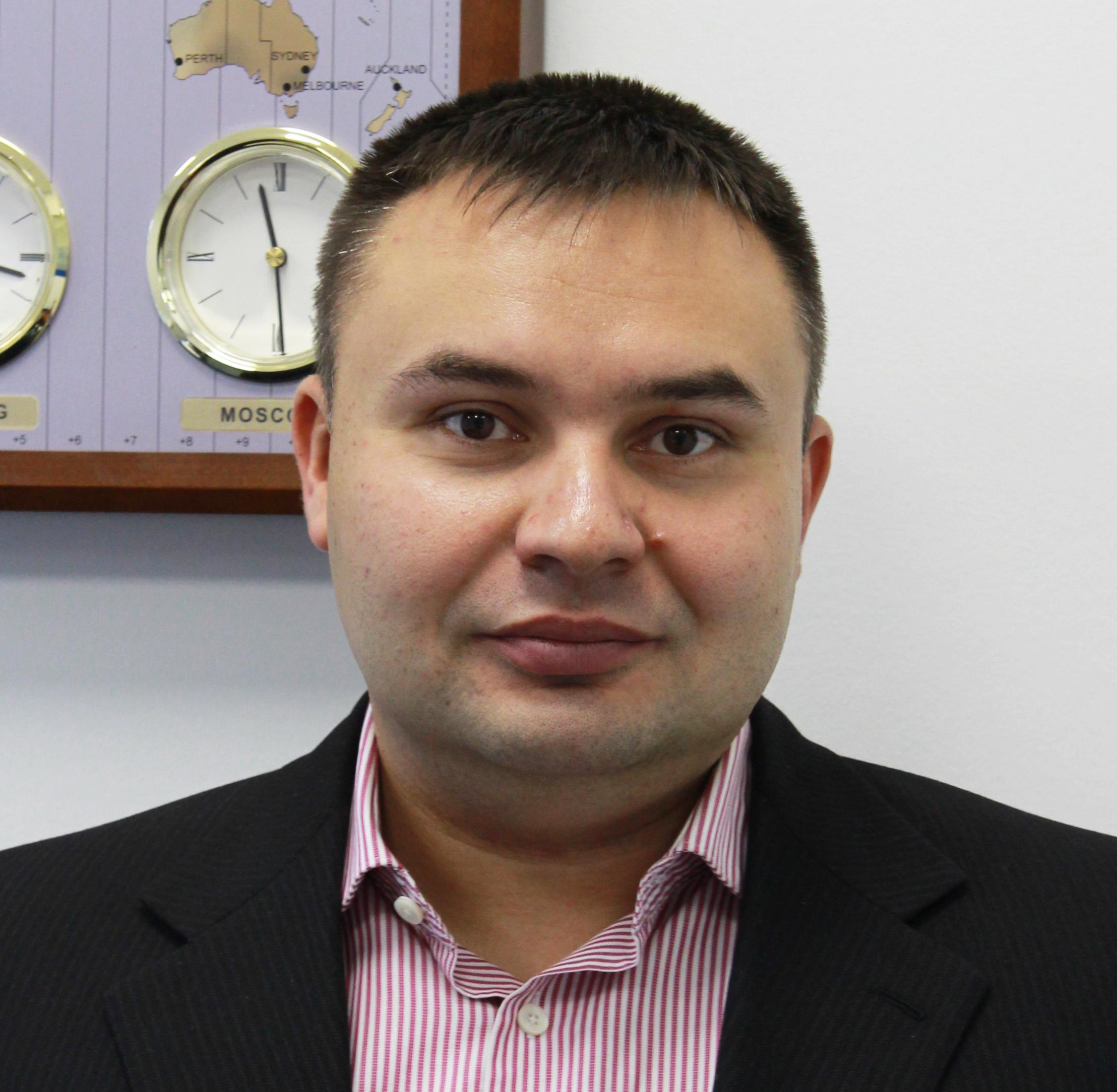 Демидов Никита