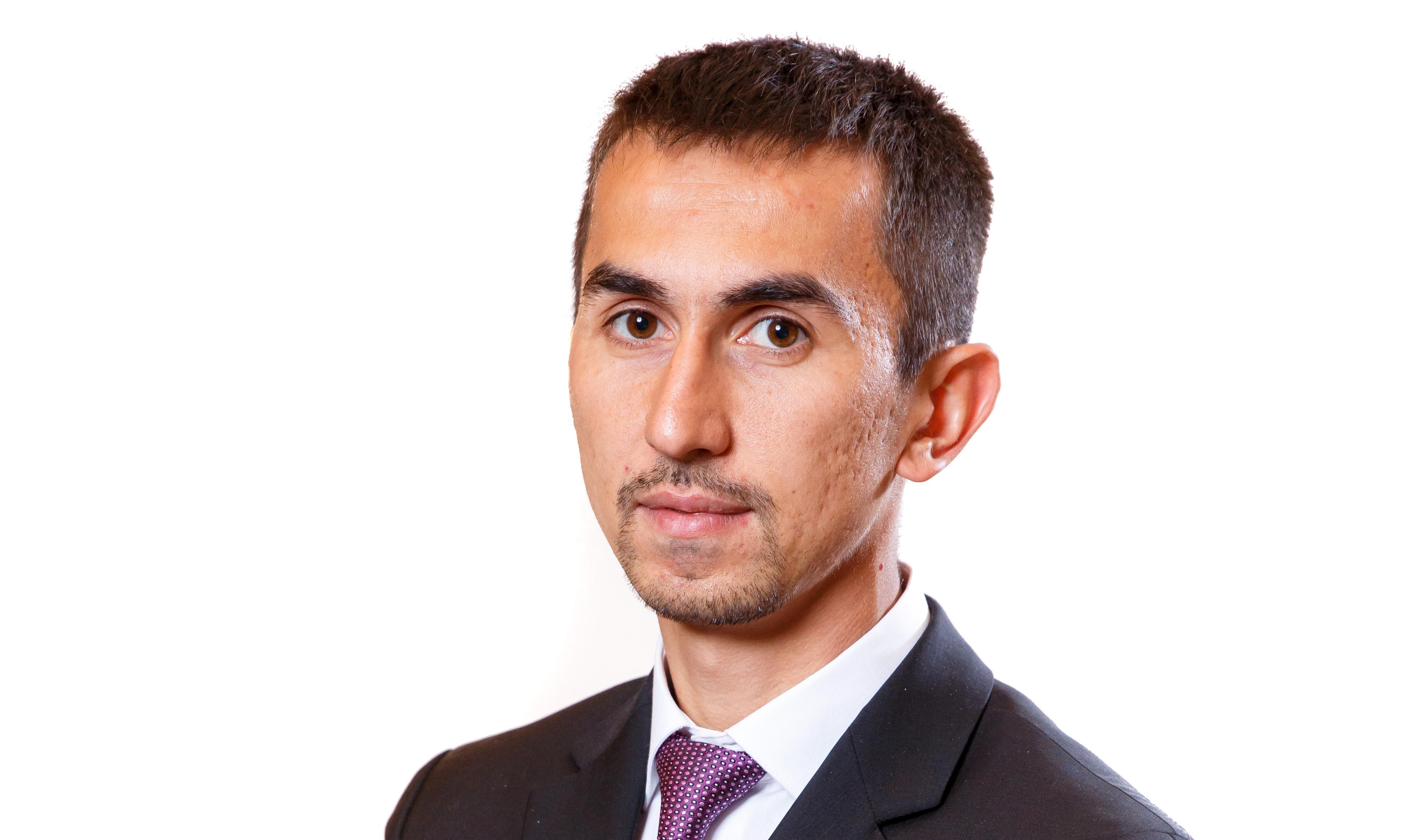 Парвиз Искендеров, исполнительный директор УК «Альфа-Капитал»
