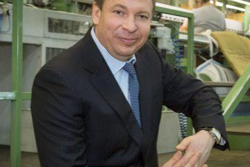 Дмитрий Пищальников, генеральный директор Краснокамского завода металлических сеток