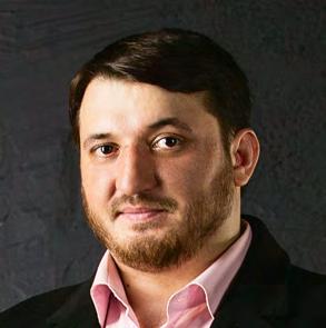Виталий Кальченко, основатель и генеральный директор компании «ТандемСнаб» и завода «ТандемЭнерго»