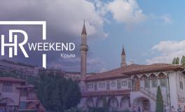 С 17 по 19 октября в Алуште состоится VI HR-Weekend, посвященный формированию и развитию команд