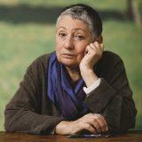 Людмила Улицкая, генетик по образованию, писатель по призванию, первая женщина – лауреат премии «Русский Букер»