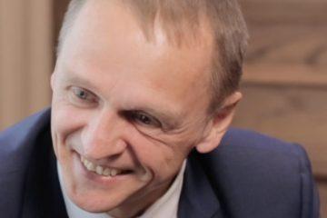 Сергей Колесников, сооснователь, совладелец и управляющий партнёр корпорации «Технониколь»