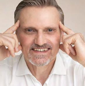 Тимофей Кареба, издатель, основатель и генеральный управляющий группой проектов «Человек Дела»