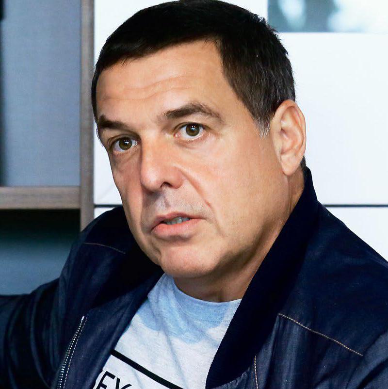 Александр Любимов, глава телекомпании «ВИD»