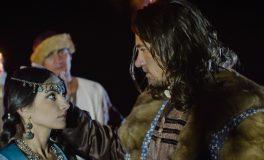7 февраля в московском кинотеатре «Иллюзион» состоится закрытый показ фильма  «Сокровище Разина»
