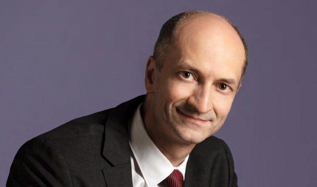 Антон Глобин, главный врач и генеральный директор Американской Медицинской Клиники