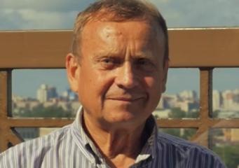 Виктор Ефимов, бывший ректор СПбГАУ, экс-руководитель банков и крупных предприятий