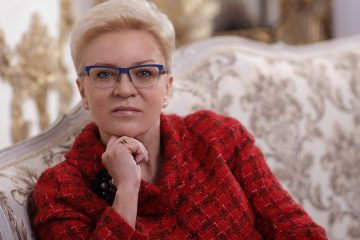 Елена Кириленко, генеральный директор «Келеанз Медикал»