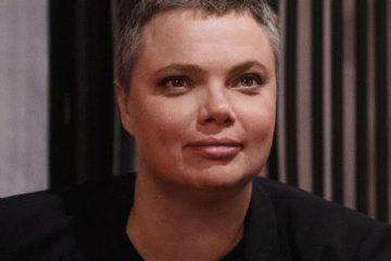 Оксана Игнатьева, генеральный директор «Ай Менеджмент»