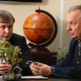 Александр Лоза, генеральный директор «Проектинтертехника»