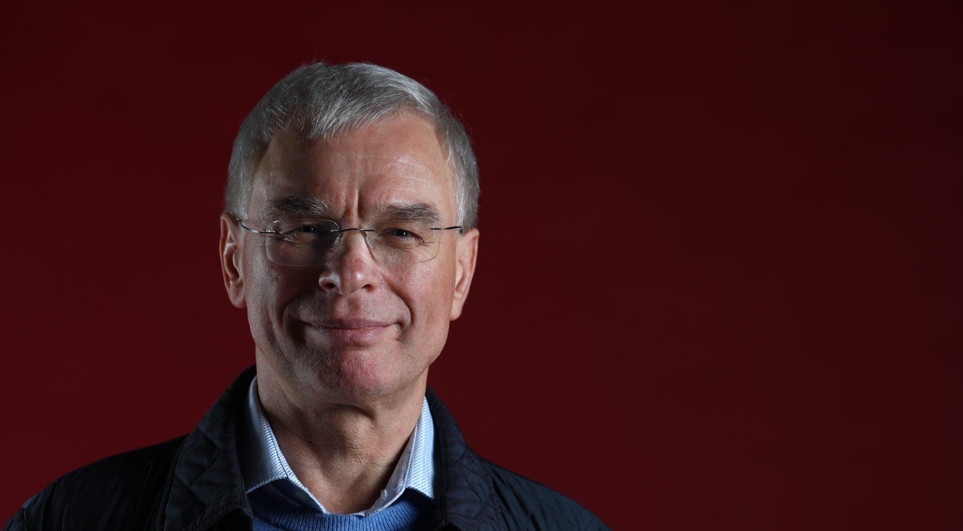 Александр Шереметьев, сооснователь и генеральный директор АО «Нева металл посуда»