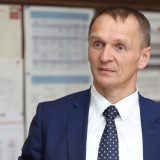 Сергей Колесников, совладелец и управляющий партнер Корпорации ТЕХНОНИКОЛЬ