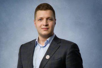 Иван Самолов, управляющий партнер Samolov Group