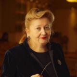 Татьяна Меркулова, заслуженный учитель России