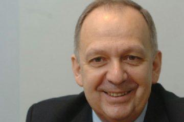 Сергей Мордовин, сооснователь и ректор ИМИСП