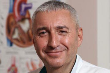 Михаил Берман, клиника «Семейный Доктор»