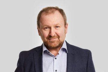 Игорь Родченко, основатель и генеральный директор ИГРО
