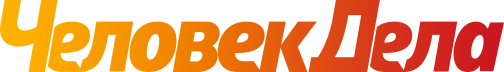 Логотип бизнес-клуба «ЧеловекДела»