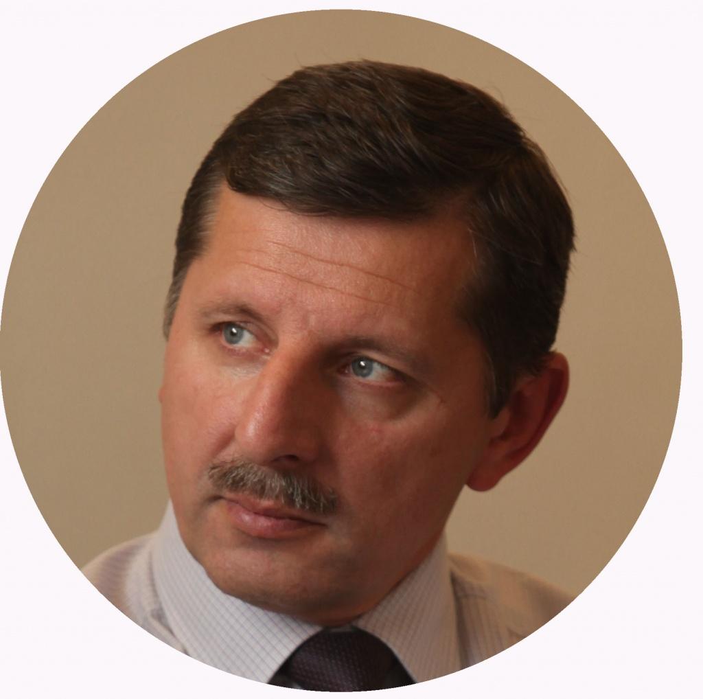 Дикий Владимир