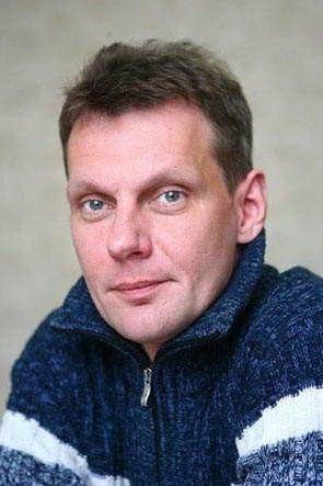 Владимир Юринов