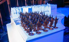 27 февраля в Москве — церемония награждения премии «Number One Awards 2020»