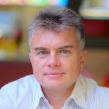 Виталий Свидовский, генеральный директор сети ресторанов «Теремок»
