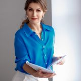 Юлия Алпатова, руководитель компании AutbuK