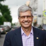 Александр Романенко, основатель и президент компании «Адвекс»